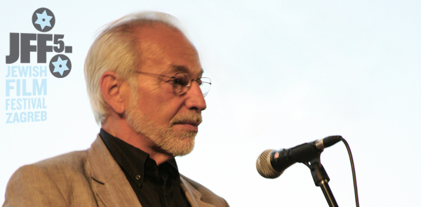 Frank Stern was a lecturer in 2011