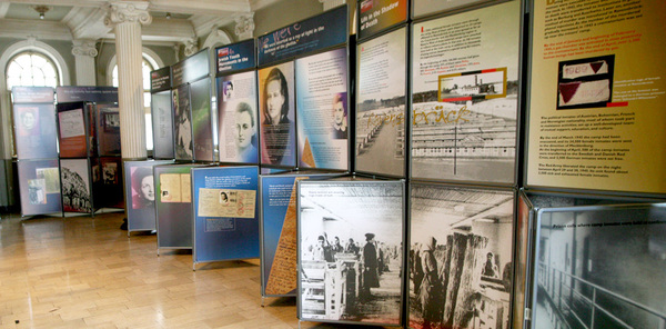 Faces of Resistance: Women in the Holocaust - 5th JFF