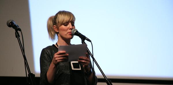Ida Prester - otvaranje 5. JFF-a