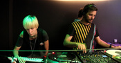 DJ Phillipe and DJ Feelipa - Lemon Club