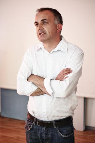 Srđan Ćešić