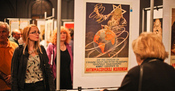 Izložba Antimasonskih plakata